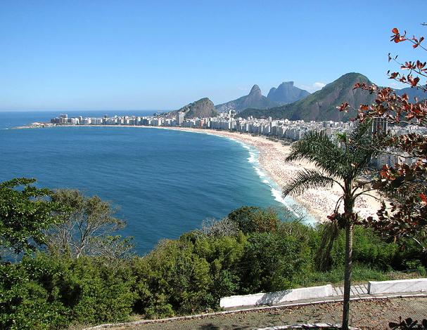 City Breaks: Rio de Janeiro