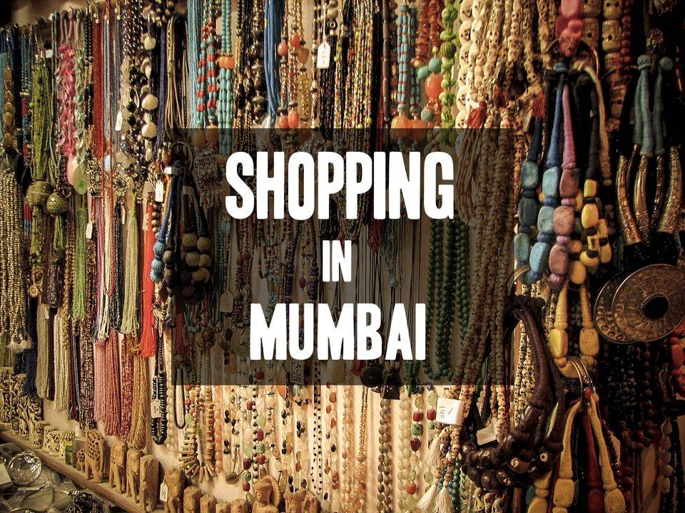 9 best shopping places in mumbai tripoto for Jewelry stores in mumbai india