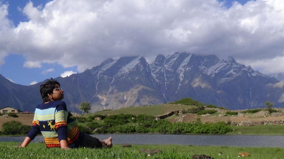 Photos of Kinnaur!! The hidden paradise of wonder! 1/1 by Saumya Tripathi