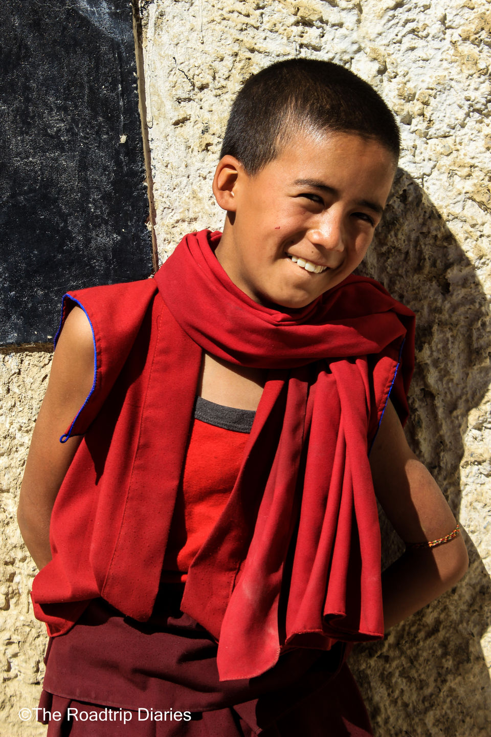 Faces Of Ladakh: Stories Of Friends And Strangers