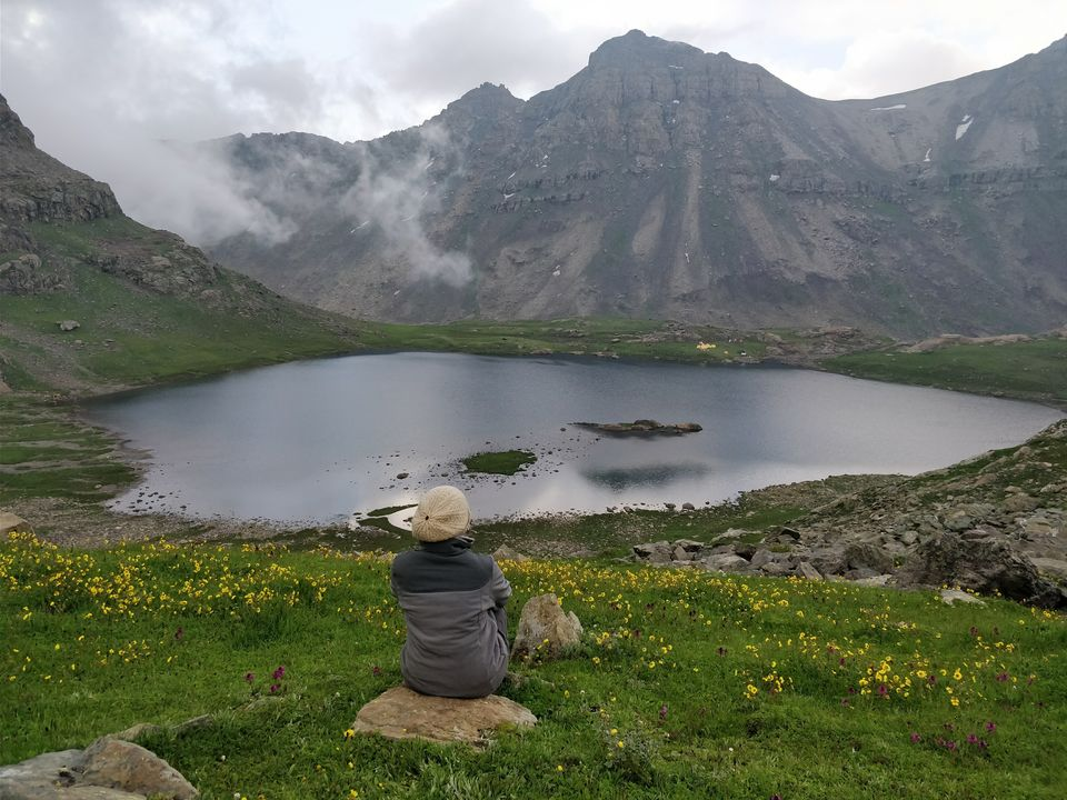 Photos of Untouched Kashmir: Tarsar-Marsar lakes! 1/1 by tanvi raul