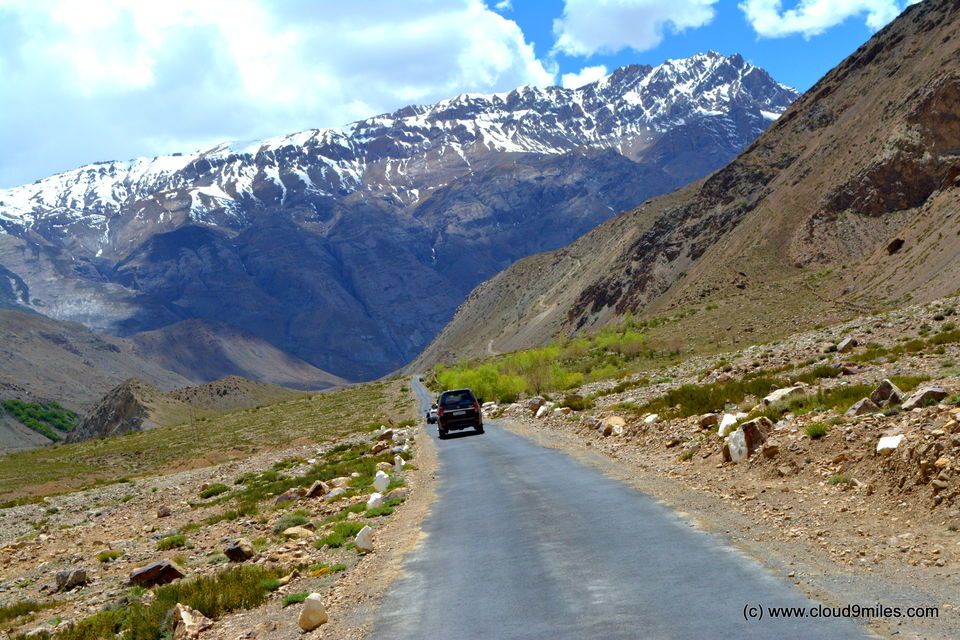 Photos of 5 Circuit Road Trips on Himalayas - Cloud9miles - Indian Travel and Fashion Blog 1/1 by Cloud9miles