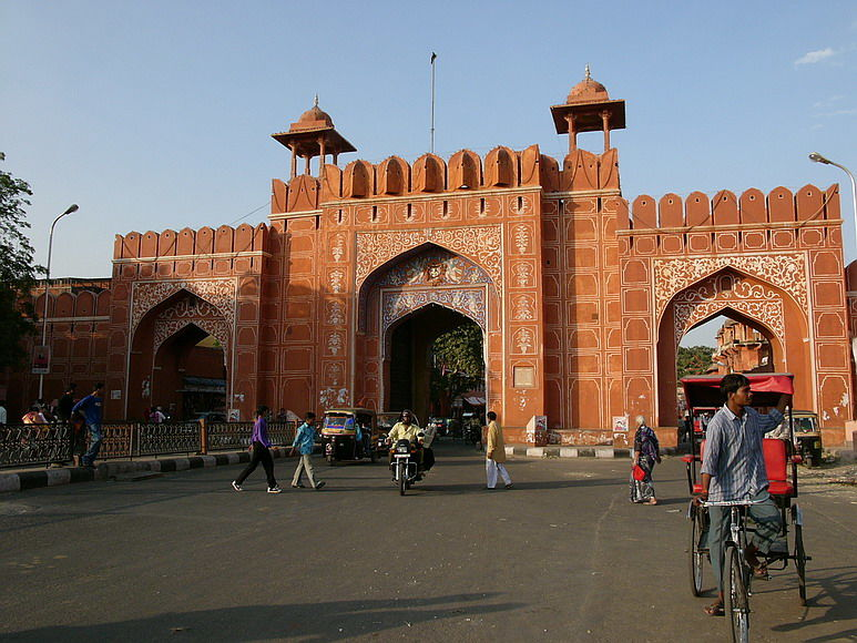 Photos of Your Itinerary for exploring the Pink City in the coming long weekend 1/1 by Arpita Mukherjee