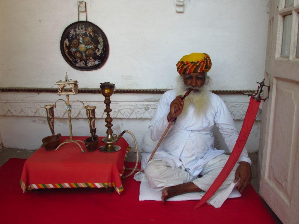 Photos of Jodhpur, Rajasthan, India 1/4 by Prahlad Raj