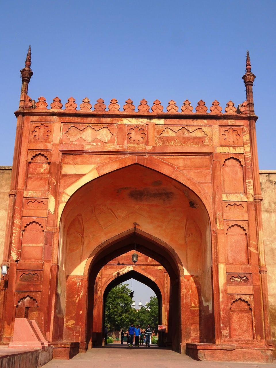 Photos of Agra Fort, Agra, Uttar Pradesh, India 1/4 by Prahlad Raj