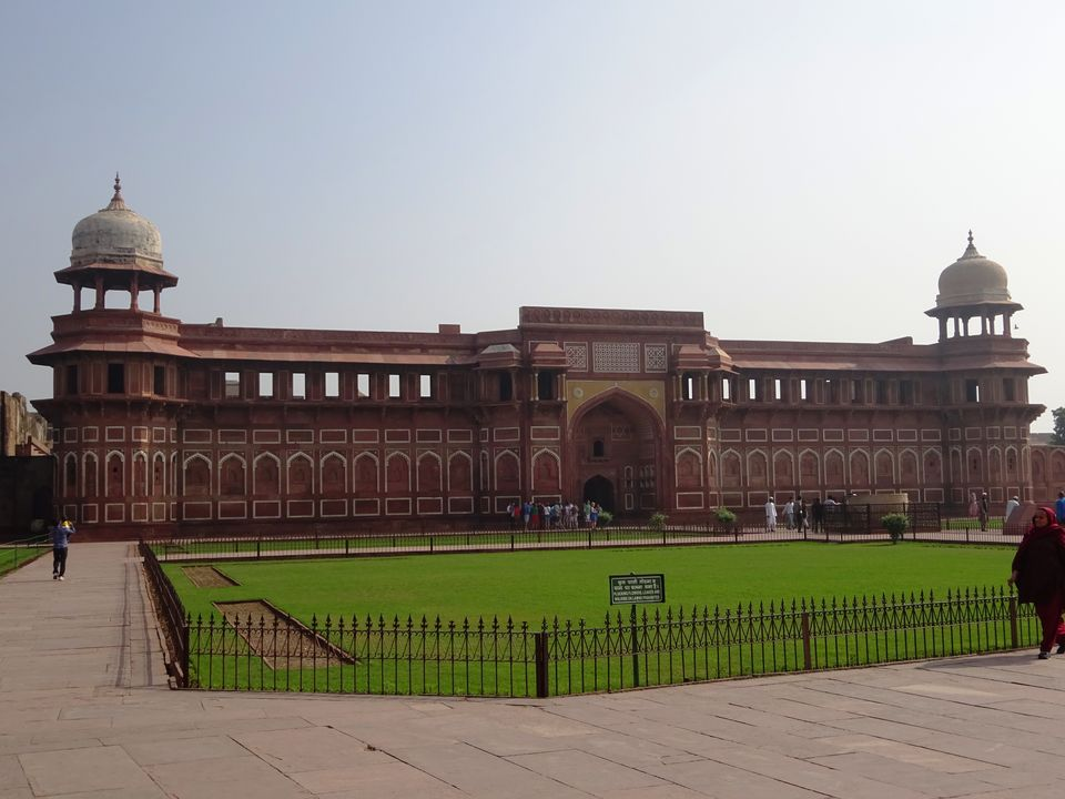 Photos of Agra Fort, Agra, Uttar Pradesh, India 2/4 by Prahlad Raj