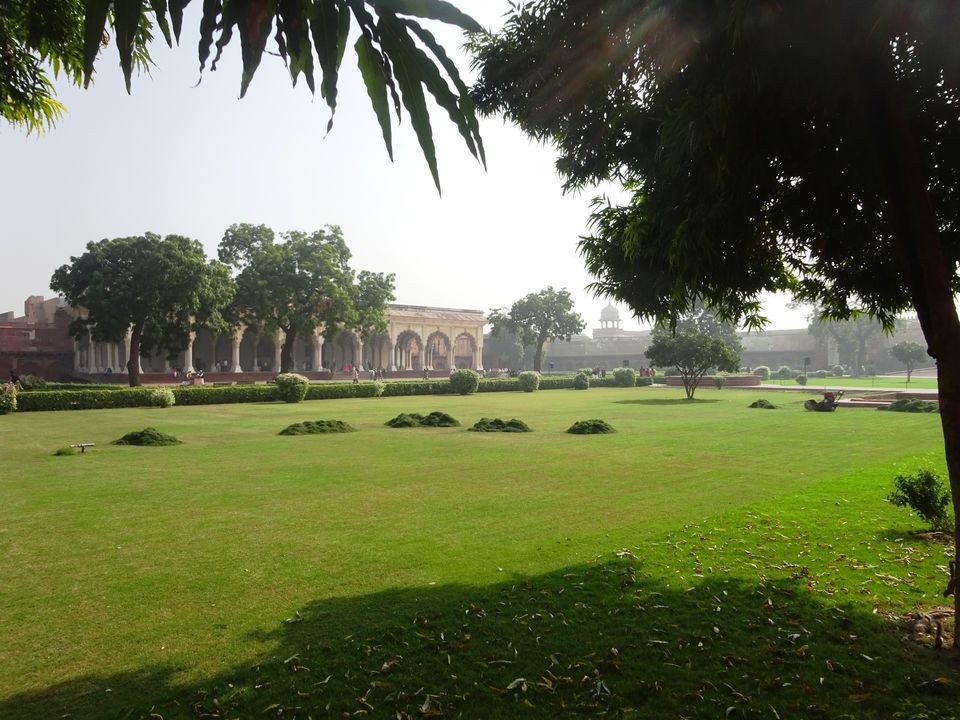 Photos of Agra Fort, Agra, Uttar Pradesh, India 3/4 by Prahlad Raj