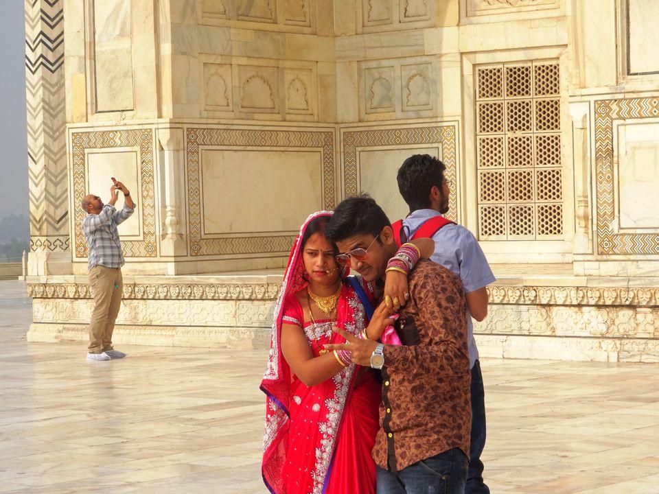 Photos of Agra, Uttar Pradesh, India 1/1 by Prahlad Raj