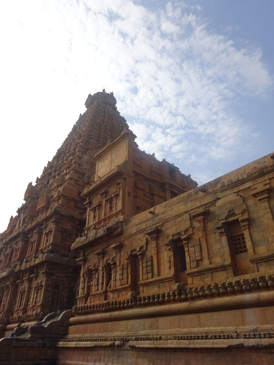 Photos of Thanjavur Big Temple Fort, Balaganapathy Nagar, Thanjavur, Tamil Nadu, India 2/3 by Prahlad Raj