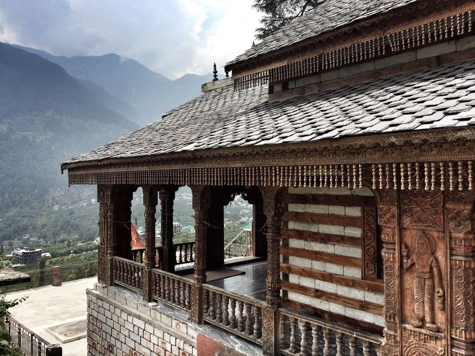 Photos of This Hidden Village In Manali Is All Kinds Of Beautiful 1/1 by Mahima Agarwal