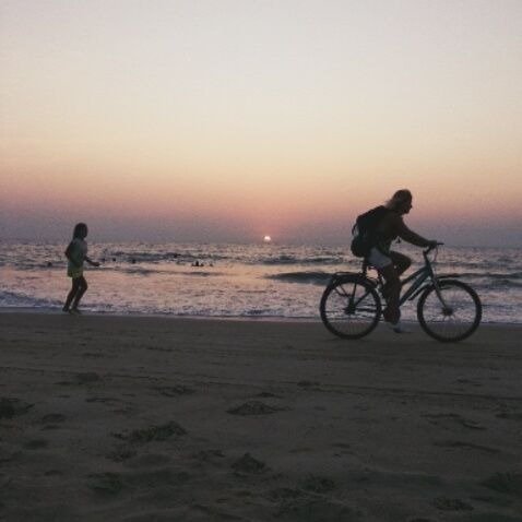Photos of Goa - A Tramper's Diary:Not just Booze and Parties! 1/1 by Saloni Sikdar