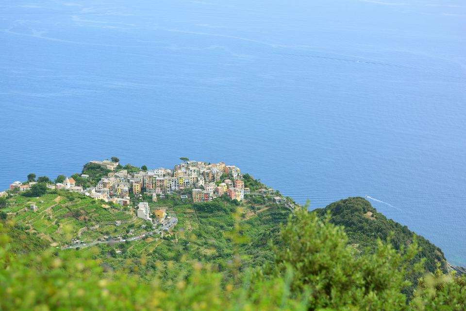 Photos of Cornigilia,Cinque Terre 1/1 by Sonam Singh