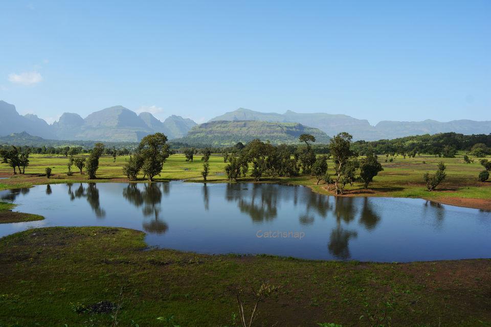Photos of Bhandardhara 1/1 by Sonam Singh