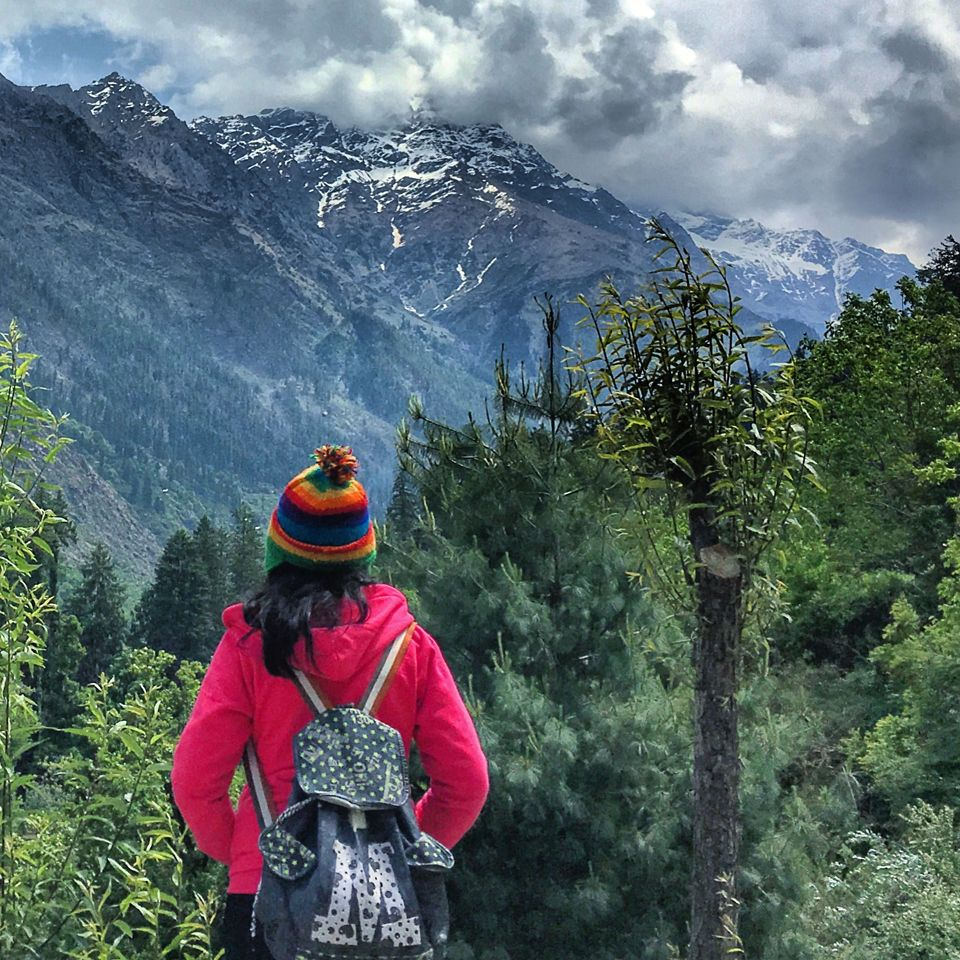 Photos of Things you need to know before heading to Parvati valley this summer- Detailed Travel Plan 1/1 by Shivani Malhotra