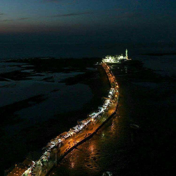 Photos of Visit Haji Ali this Ramzan 1/1 by Jarvis