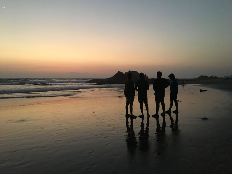 Photos of Known and Unknown of Goa! 1/1 by Akshay Kannan