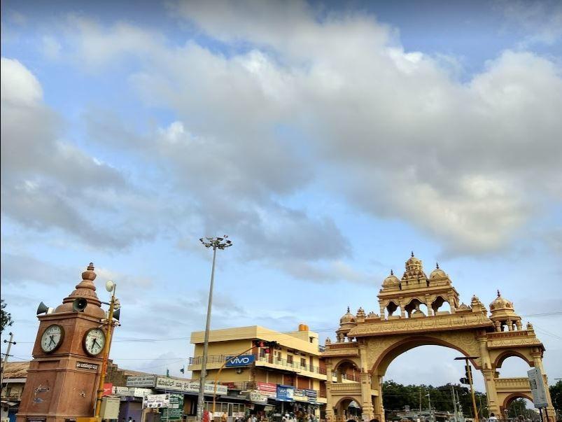 Photos of A Visit to Kopana Nagari Koppala 1/1 by basavaraj akki