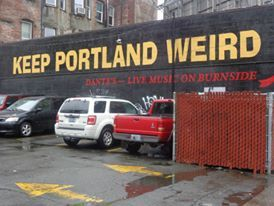 How I made the most of a weekend in Portland!