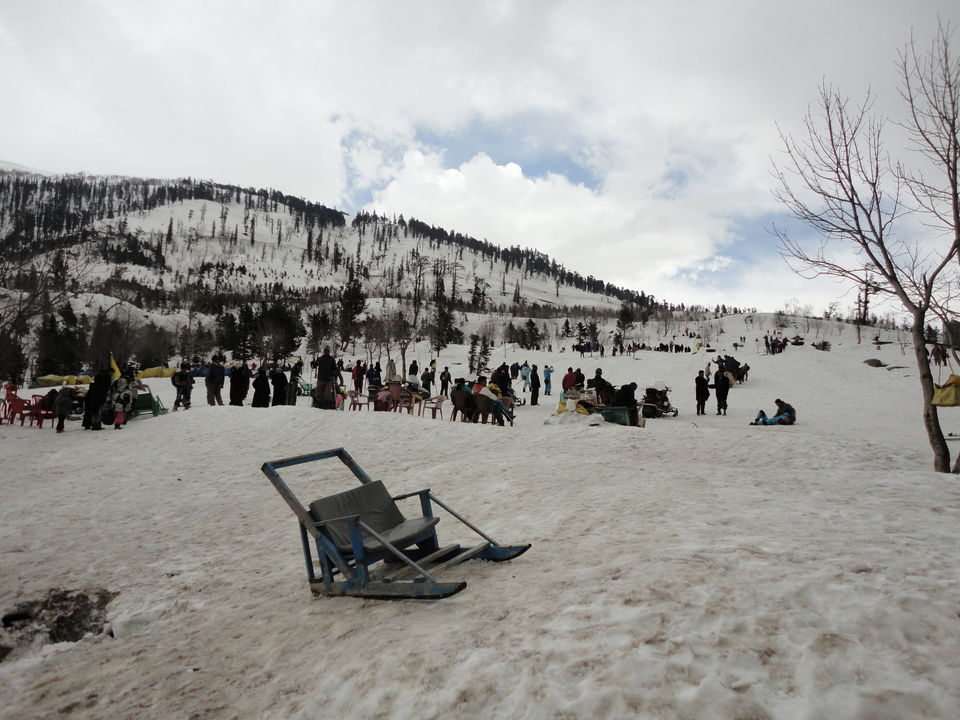 Photos of Manali : The perfect Family Holiday Destination 1/1 by Nikhil Aggarwal