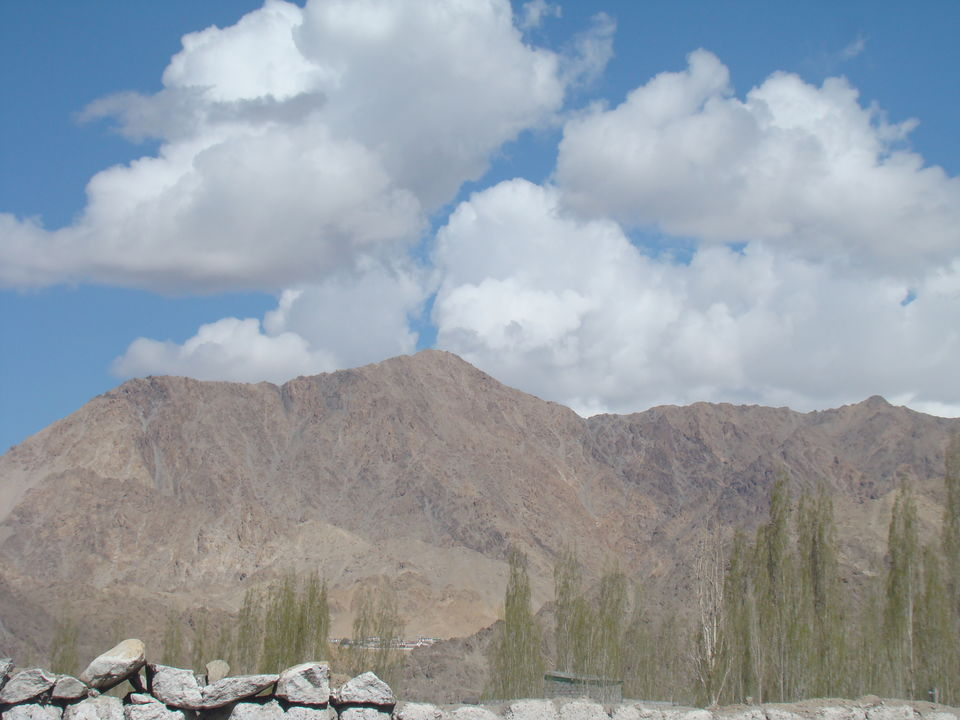 Photos of Ladakh - Unparalleled serenity 1/1 by Swaroop Atnoorkar