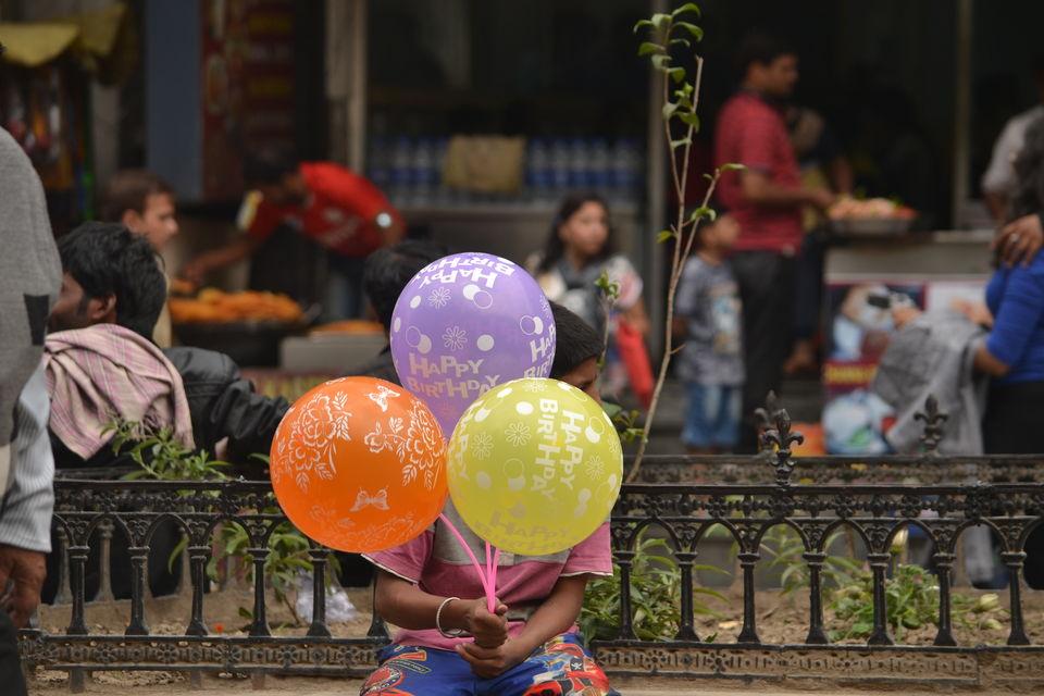 Photos of Manali Market – Experience Diversity 1/1 by Saikat Mazumdar