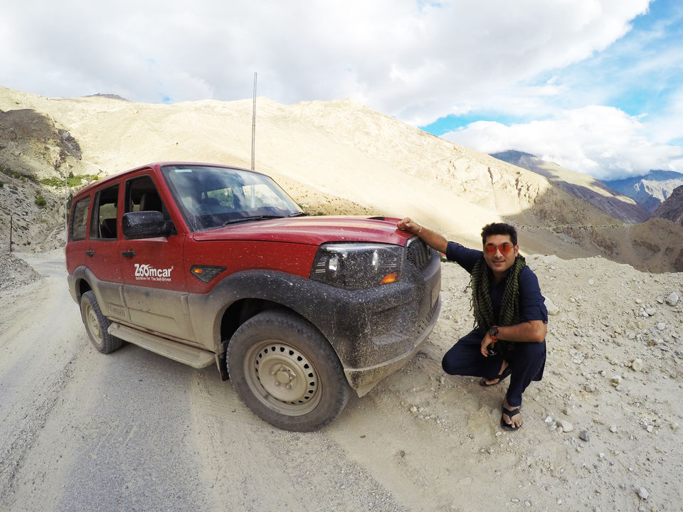 Photos of Lahaul Spiti Road Trip | Travel Tips | Definitive planning guide for the trip 1/1 by Nomad Sam