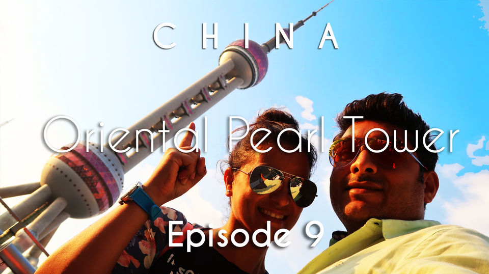 Photos of China Travel | Xintiandi, Xiangyang Mkt , Oriental Pearl Tower | Shanghai | Vacation Episode - 9/12 1/1 by Nomad Sam