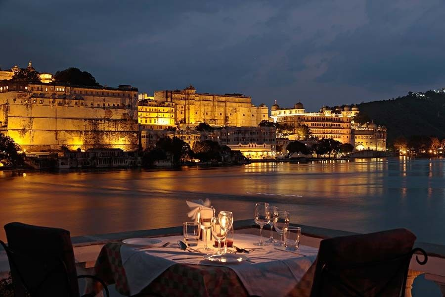 Photos of These 6 Charming Eateries Will Help You Eat Your Way Through Udaipur's Glorious Past And Present 1/1 by Trippy Passports