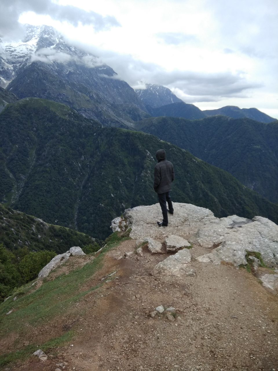 Photos of My First Solo Trip to Himachal 1/1 by Aman Raghuwanshi