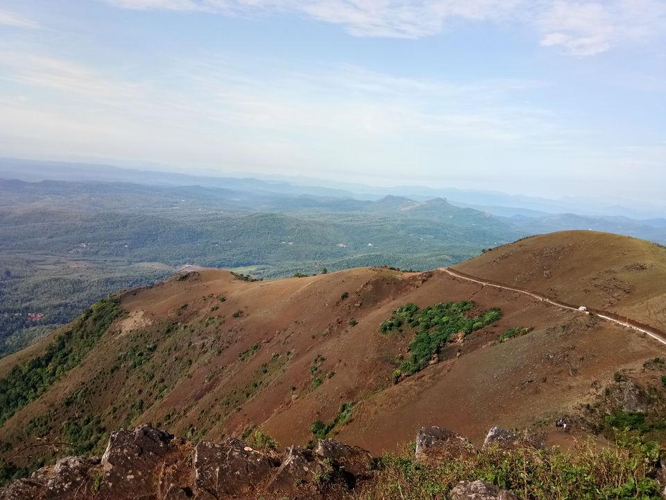 Photos of An Indelible Bike Expedition from Bangalore to Chickmangaluru, Mullyangiri(karnataka's Highest Peak) 1/1 by Giridhari Khandelwal