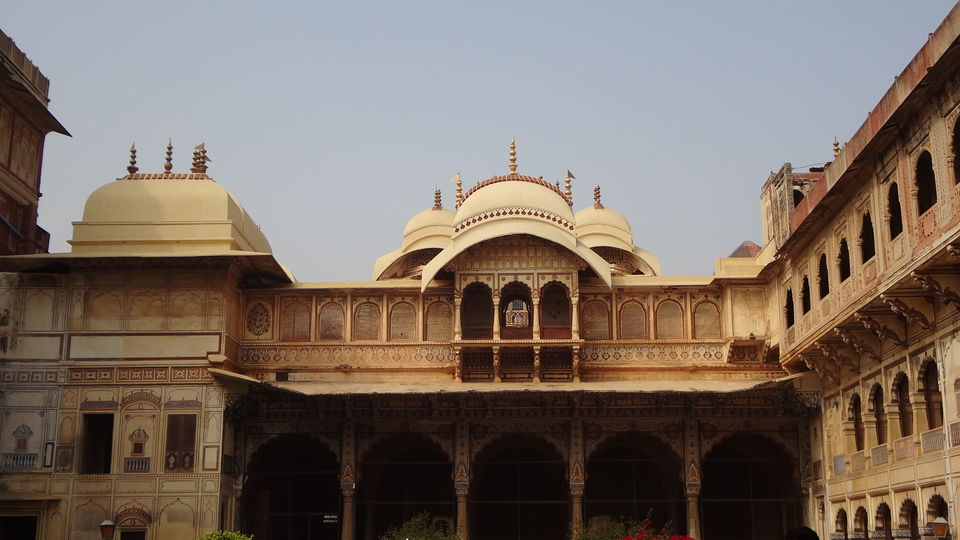 Photos of Just 4 Hours Away From Jaipur Lies An Undiscovered Gem Of Rajasthan  1/1 by Harini Sriram