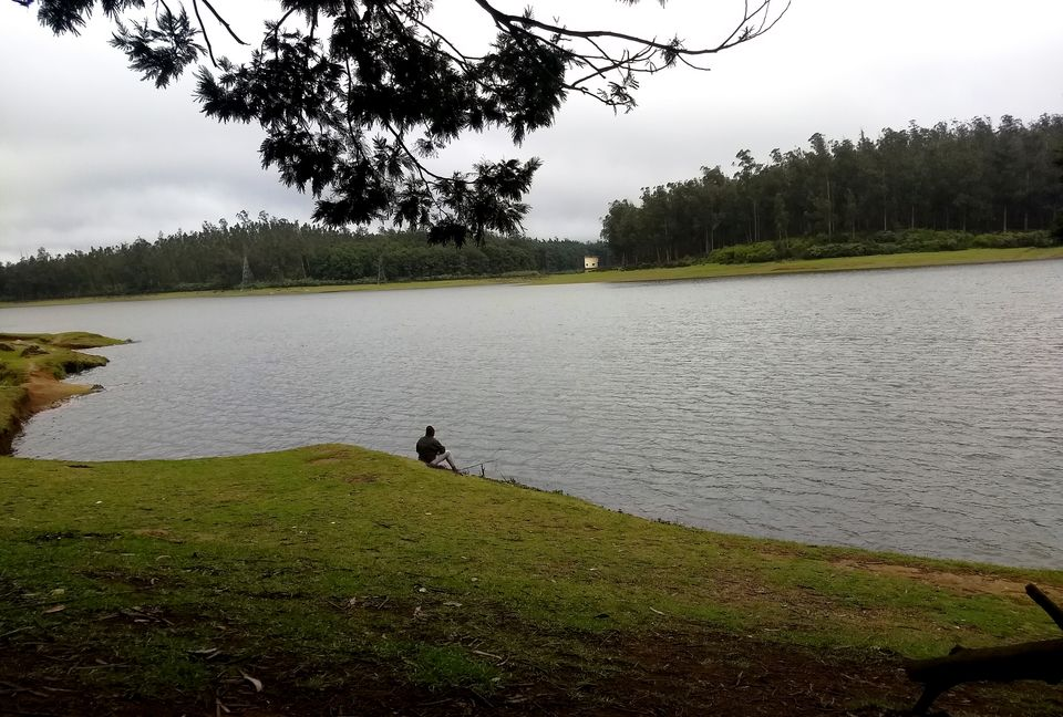 Photos of Ooty - Peace of mind  1/1 by Nishchey Kainth