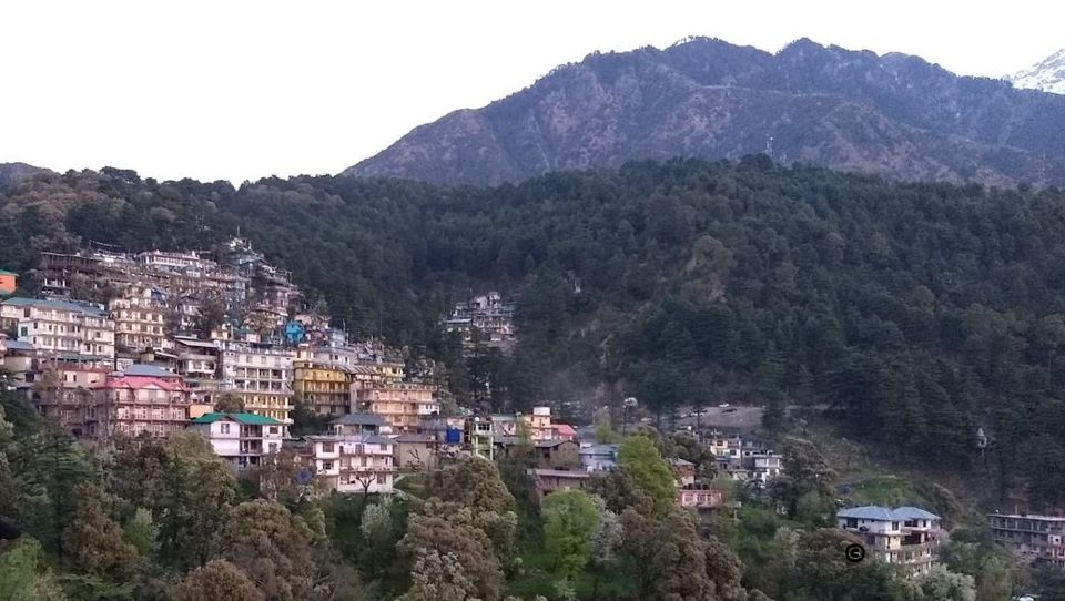 Photos of Mcleodganj in a Day 1/1 by ABHISHEK SHARMA