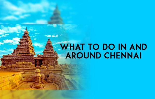 Photos of Vanakkam Chennai - Things to do in and around Chennai 1/1 by Sudesh Kumar
