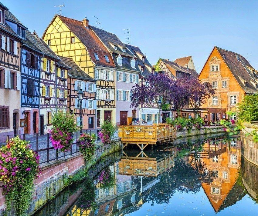Photos of Colmar, France 1/1 by Himanshu Kapoor