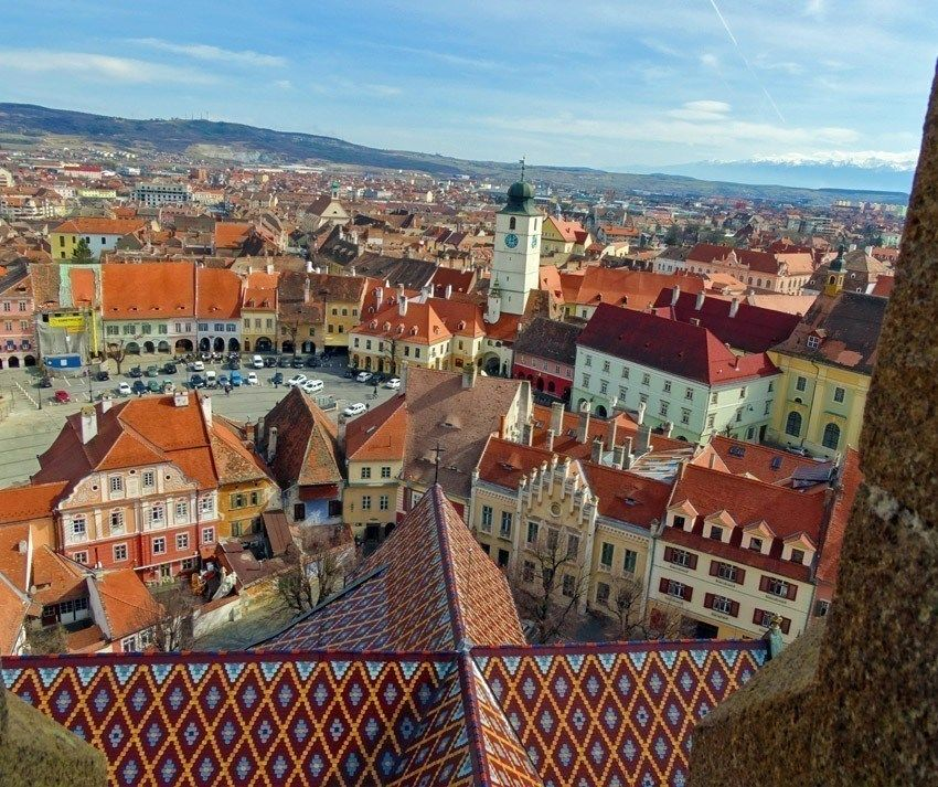 Photos of Sibiu, Romania 1/1 by Himanshu Kapoor