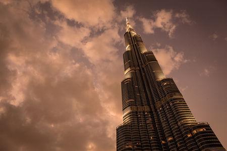 Photo of Burj Khalifa - An Architectural Wonder