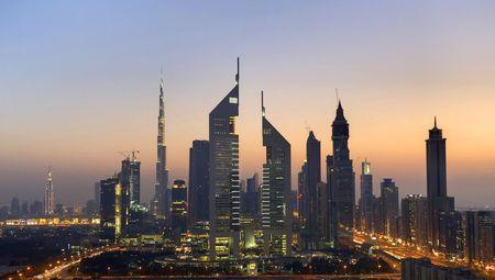 Photo of Jumeirah Living World Trade Centre Residence