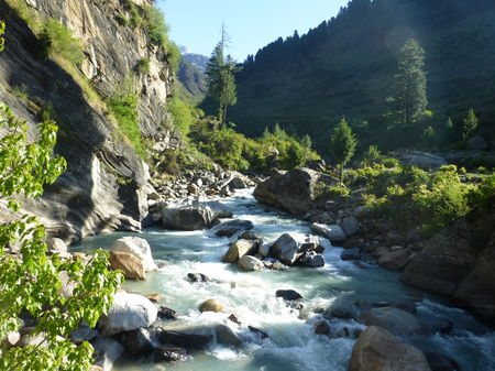 Photo of How Kheerganga Helped Me To Change My Profession From Software Developer To Trekking Leader?