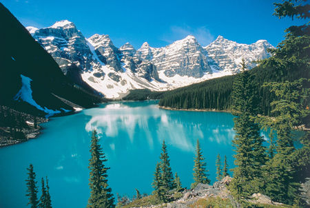 Photo of Canada: Easy Ways To Travel In A Large Country