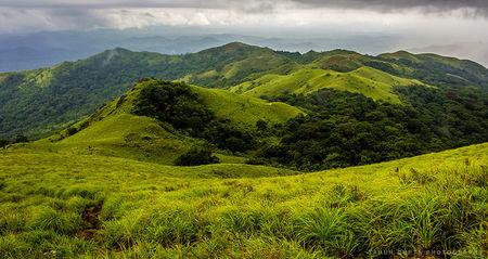 Photo of 10 Best two day trekking places in Karnataka