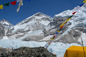 Everest Base Camp Trek in 30 Photos !