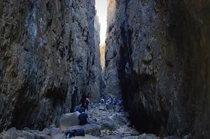The deeper, the higher – Sandhan Valley Trek