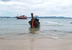 Phuket in 4 Days