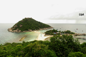 Ko Tao island in Gulf of Thailand, things to do