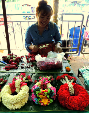 Thailand - The Best Markets
