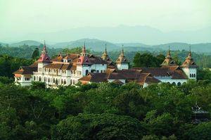 Kowdiar Palace 1/1 by Tripoto