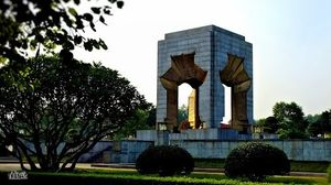 Vietnam Military History Museum 1/1 by Tripoto
