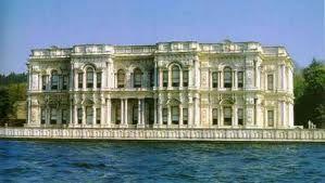 Beylerbeyi Palace 1/1 by Tripoto