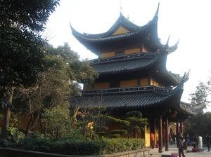 中国上海市上海徐汇区龙华路Longhua Temple & Pagoda 1/1 by Tripoto